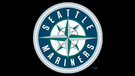 Seattle Mariners Logo Seattle Mariners Symbol Meaning