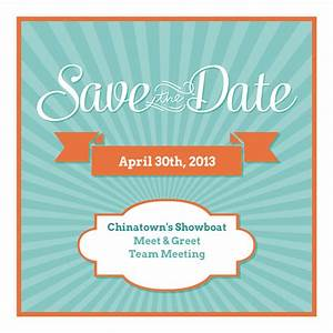 save the date meeting clipart 21 With conference save the date template
