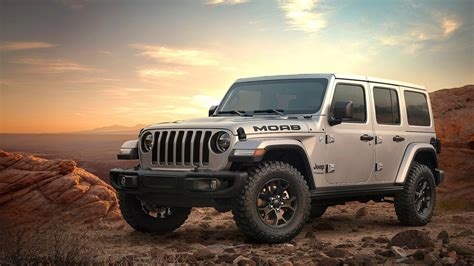 the jeep moab edition 2019 review and release date jeep wrangler moab edition adds big tires more standard