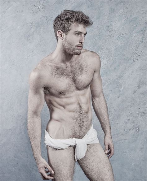 Troy Schooneman - Jacob in a Breechcloth | Troy Schooneman | Pinterest | Troy, Otter man and ...