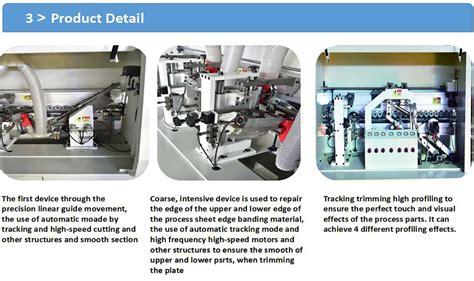 automatic pvc tape edge banding machine  auction price buy pvc tape edge banding machine
