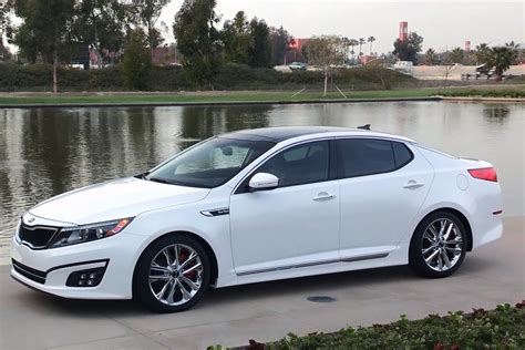 Used 2018 Kia Optima For Sale Pricing Features Edmunds