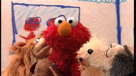 Sesame Street  Elmo's World Babies, Dogs & More! Dvd