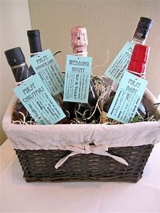 10 creative diy wedding and shower gifts curbly diy With wedding shower gift ideas diy