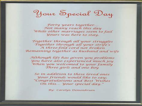 anniversary speech examples report