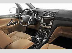 Ford Galaxy Titanium 20 TDCi 163 AA