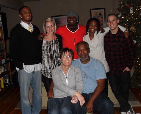 Meet Wendy And Arlando's Family