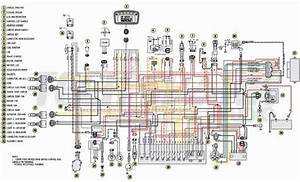 Image Result For Battery Wiring Diagram For 2008 Polaris Atv