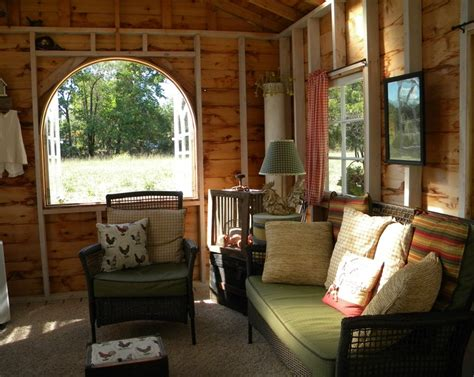 garden shed   window shed ideas  shed design shed interior