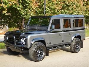 1990 Land Rover Defender For Sale