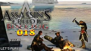 ASSASSIN'S CREED IV: BLACK FLAG #018: Spanische Galeone ...