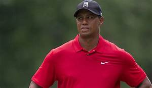 Tiger Woods' stunning fall down the World Rankings, as told by GIFs | For The Win