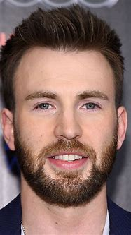 Chris Evans opened up about his social anxiety in a big way