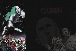 Queen News Of The World Remix by alex1984 on DeviantArt