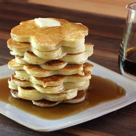 how to make pancakes from scratch how to make basic pancakes from scratch