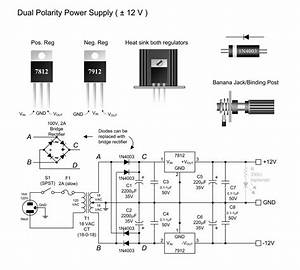 Voltage Regulators And Power Supplies