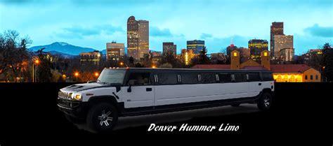 pro limousine denver blog