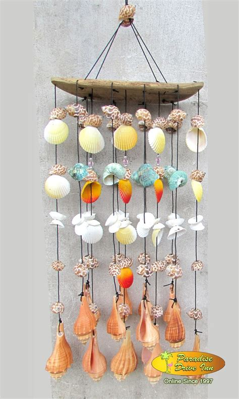 wholesale bali hanging decoration sea shells supplier