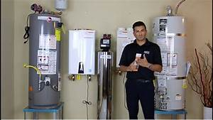 Tankless Vs Tank Water Heater  Complete Explanation