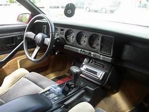 Transam1987 1986 Pontiac Trans Am Specs  Photos
