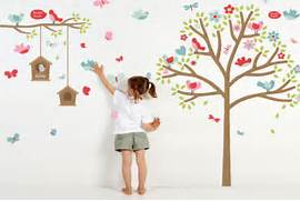 Imagination And Improve Ability With Creative Wall Decals In Bedroom Decals However This Tree Wall Decal Is Really Unique And Looks Fun Boys Cars Bedroom Decorating Ideas Room Decorating Ideas Home Bedrooms Bedroom Girls Bedroom Sets Boys Bedroom Ideas Kids