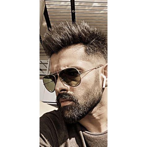 Ismart Shankar Hairstyle Wallpapers - Wallpaper Cave
