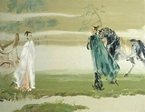 Famous folklores & Legends in Hangzhou:Legend of the White ...