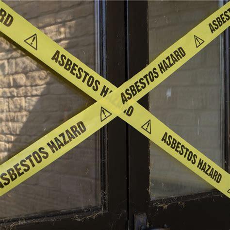 asbestos awareness refresher training shout  safety