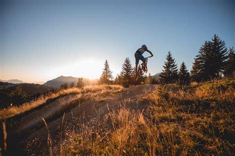 Les Gets VTT : avis piste vtt, bike park, webcam, météo