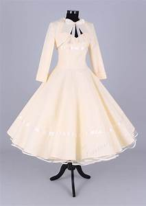 Robe De Mariée Champagne : 1000 id es sur le th me robes mari e des ann es 50 sur pinterest mariage des ann es 50 robes ~ Preciouscoupons.com Idées de Décoration