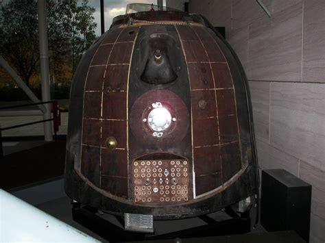 Soyuz and Progress Spacecraft | Historic Spacecraft