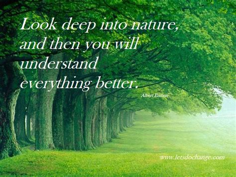 Nature Quotes & Sayings Images  Page 34