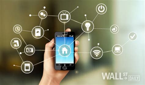 Smart Homes Are We There Yet by How To Invest In Smart Home Technology