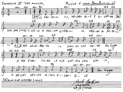 canti d ingresso canti per la messa gennaio 2016