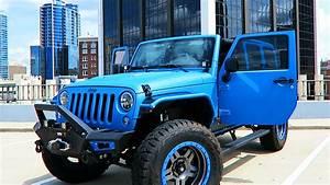My Dream Jeep   New Car