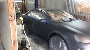 Peinture Complete Voiture : alexdipcar peinture voiture compl te jetta youtube ~ Maxctalentgroup.com Avis de Voitures