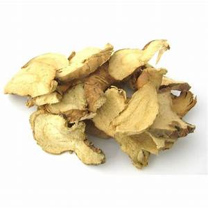 Dried Sliced Galangal, 57g, buy online in the UK and London