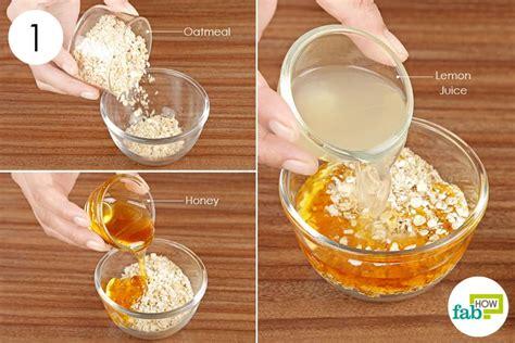 diy face masks  oily skin control oil secretion