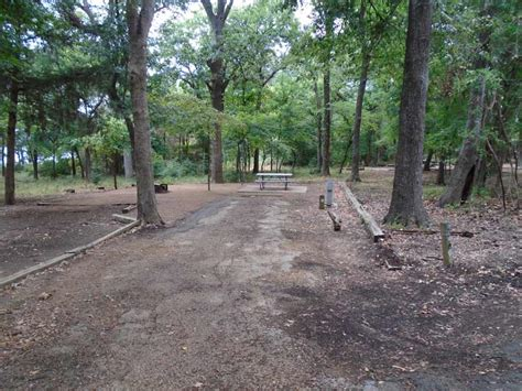 fairfield lake state park campsites  electricity texas parks wildlife department