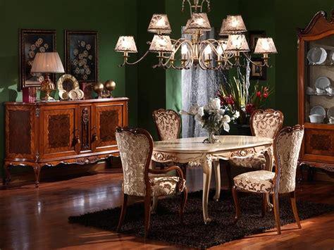 sale da pranzo classiche sedia capotavola classica per sale da pranzo di lusso
