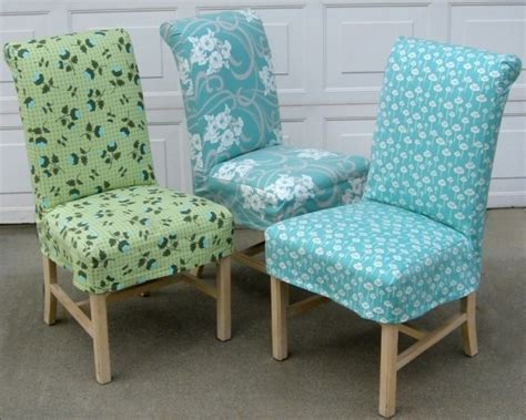 Parson Chair Slipcover Pattern by Diy Office Chair Slipcover Patterns Parsons Chair Covers