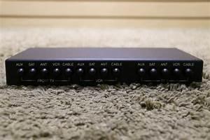 Rv Electronics Used Vcs