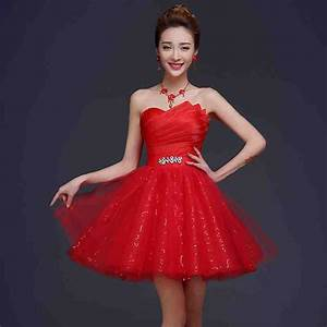 Red dress for wedding reception wedding and bridal for Red dress for wedding reception