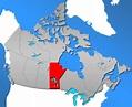 List of communities in Manitoba - Wikipedia