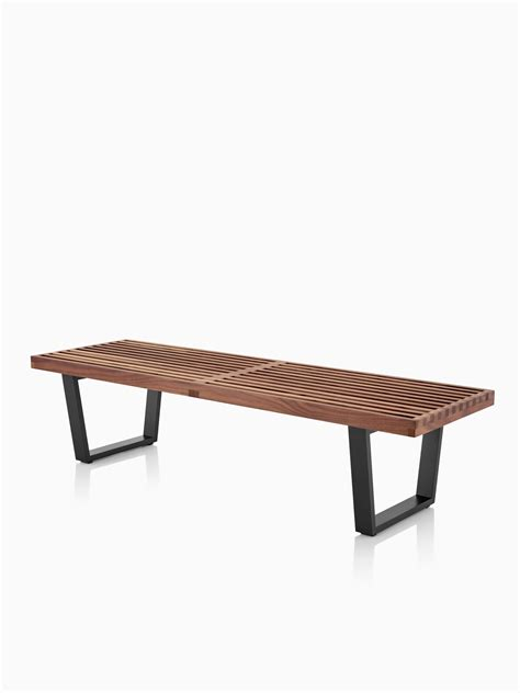 Seating Bench by Benches Herman Miller