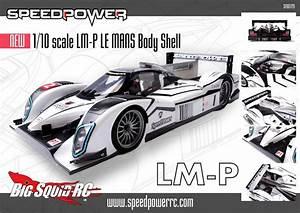 Lm Auto : new speed power lm p 1 10 le mans body big squid rc rc car and truck news reviews videos ~ Gottalentnigeria.com Avis de Voitures
