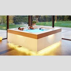 Aquavia Whirlpools  Spa Natural