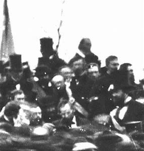 Gettysburg Address Abraham Lincoln Civil War Speech