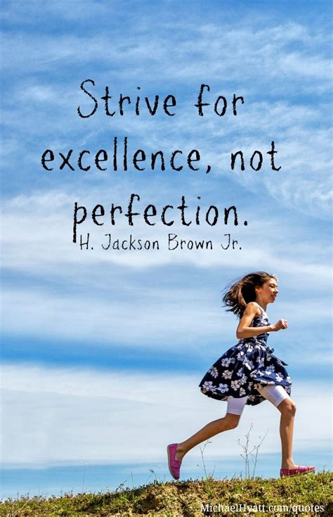 Best 25+ Excellence Quotes Ideas On Pinterest