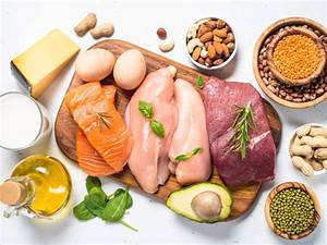 6 foods to make a part of your daily high-protein diet - Times of India Protein Diet